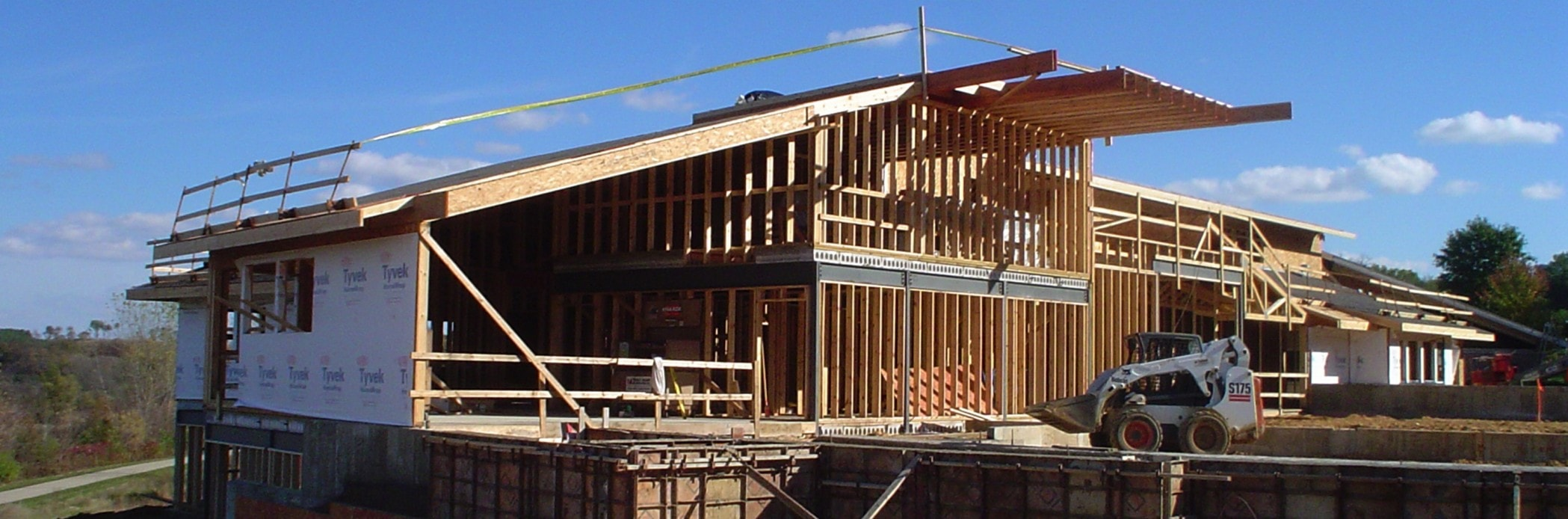 Construction Administration Services
