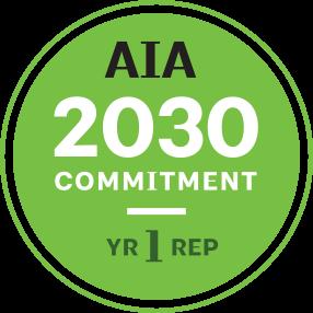 AIA Badge